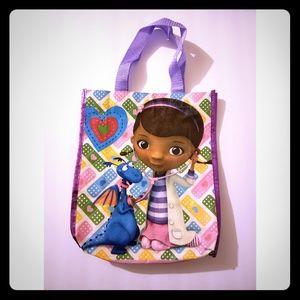 ❤3/$12❤ Doc McStuffins bag